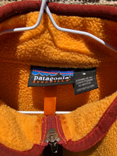 Load image into Gallery viewer, Patagonia Half Zip