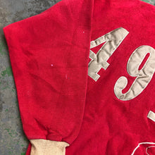 Load image into Gallery viewer, Vintage 49ers Crewneck