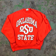 Load image into Gallery viewer, 90s Oklahoma Crewneck