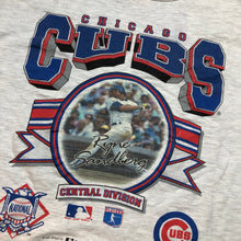 Load image into Gallery viewer, Vintage cubs t shirt