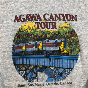 Canyon tour crewneck