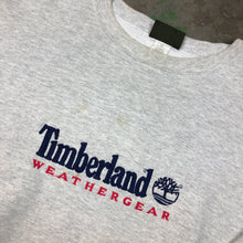 Load image into Gallery viewer, Timberland Weathergear Crewneck