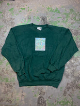 Load image into Gallery viewer, Vintage learning gardens crewneck