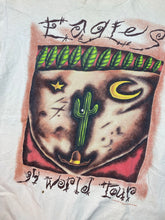 Load image into Gallery viewer, 1994 eagles tour t shirt