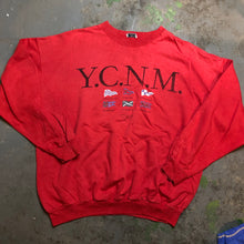 Load image into Gallery viewer, Yacht club crewneck