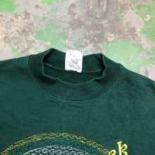 Load image into Gallery viewer, America's pack ! Embroidered packers Crewneck