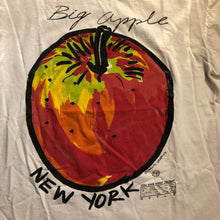 Load image into Gallery viewer, Vintage Big Apple Shirt