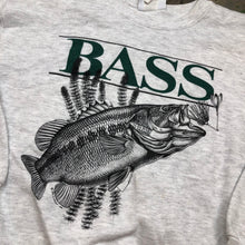 Load image into Gallery viewer, Bass Crewneck