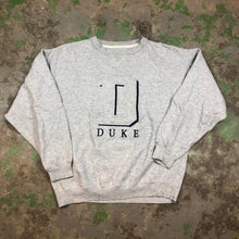 Load image into Gallery viewer, 90s duke crewneck