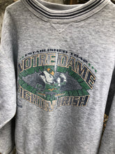 Load image into Gallery viewer, Notre Dame Crewneck