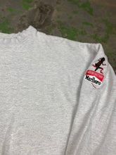 Load image into Gallery viewer, Marlboro embroidered crewneck