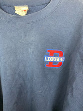 Load image into Gallery viewer, Embroidered Boston crewneck