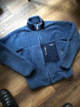 Load image into Gallery viewer, Patagonia Full Zip Made in USA