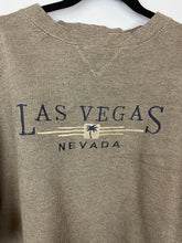 Load image into Gallery viewer, Embroidered Las Vegas crewneck