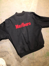 Load image into Gallery viewer, Reversible Marlboro Jacket