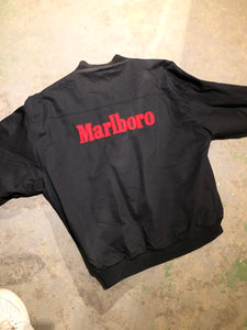 Reversible Marlboro Jacket