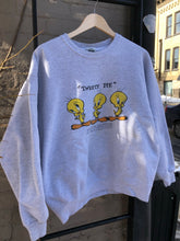 Load image into Gallery viewer, Tweety Crewneck