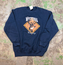Load image into Gallery viewer, Vintage hunting Crewneck
