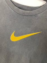 Load image into Gallery viewer, Faded Nike t shirt