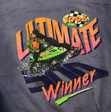 Load image into Gallery viewer, 90s front and back Crewneck