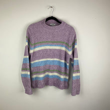 Load image into Gallery viewer, Fuzzy oversized mock neck knit