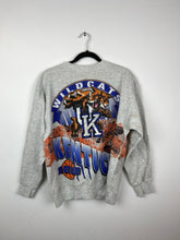 Load image into Gallery viewer, Front and back Kentucky crewneck