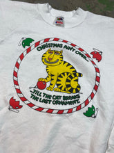 Load image into Gallery viewer, 80s holiday crewneck