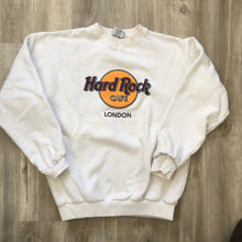 Load image into Gallery viewer, Hard Rock Cafe Crewneck