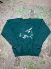 Load image into Gallery viewer, Heavy weight hawk crewneck