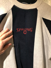 Load image into Gallery viewer, Vintage Spalding Crewneck