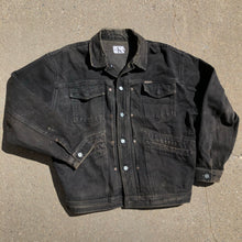 Load image into Gallery viewer, Calvin Denim Jacket