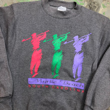 Load image into Gallery viewer, Golf swing Crewneck