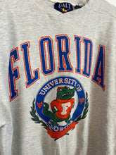 Load image into Gallery viewer, Heavy weight Florida crewneck