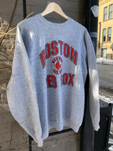 Load image into Gallery viewer, 1988 Boston Crewneck