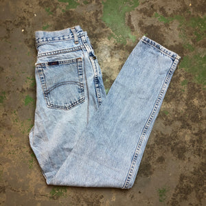 Vintage Chic denim pants