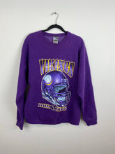 Load image into Gallery viewer, 90s Minnesota Vikings crewneck