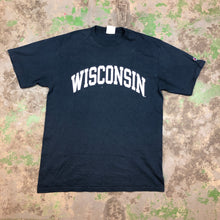 Load image into Gallery viewer, Wisconsin champion t shirt
