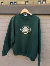 Load image into Gallery viewer, Hard rock Crewneck