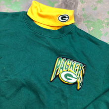 Load image into Gallery viewer, Packers turtleneck