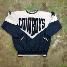 Load image into Gallery viewer, Cowboys Crewneck