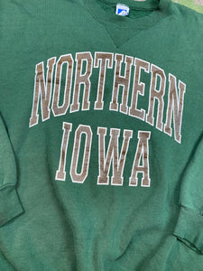 Northern Iowa crewneck