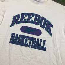 Load image into Gallery viewer, Reebok t shirt