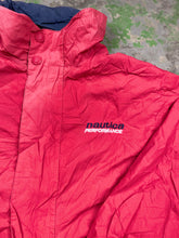 Load image into Gallery viewer, Reversible nautica performance jacket