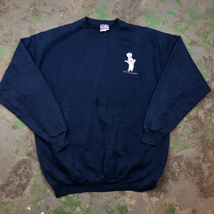 The Doughboy crewneck