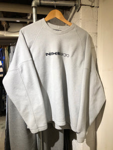 Nike Fleece Sweater