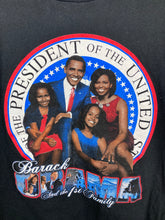 Load image into Gallery viewer, Small Obama t shirt