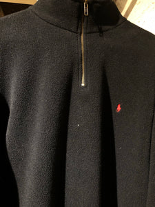Polo Fleece