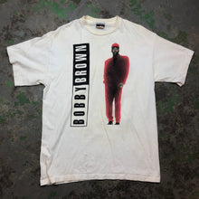 Load image into Gallery viewer, Vintage Bobby Brown shirt