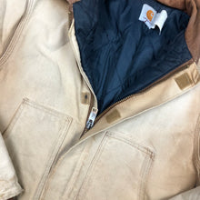 Load image into Gallery viewer, Faded Carhartt Jacket