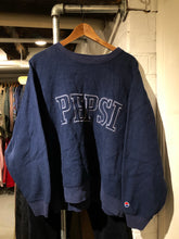 Load image into Gallery viewer, Pepsi Crewneck